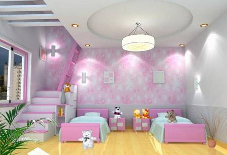 صوره صور غرف نوم للصبايا