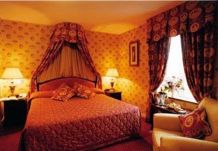 صوره غرف نوم عجيبة غريبة
