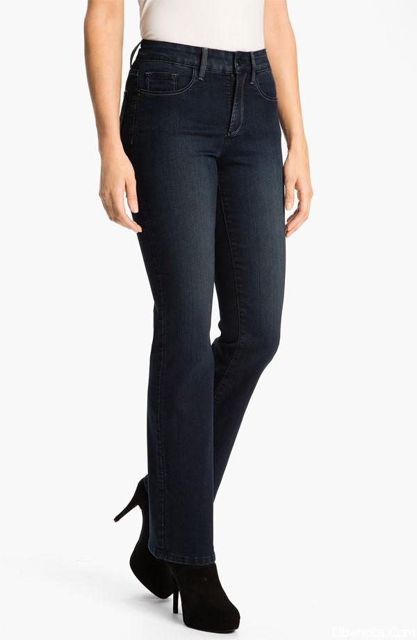 صور اجمل بناطيل جديده للبنات , تشكيلة جينزات روعه , افضل بناطيل بنات 2019