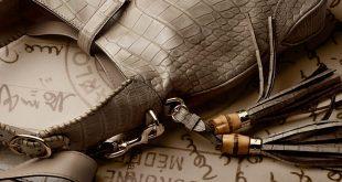 صورة شنط روعة , تشكيلة جديدة من الحقائب , شنط كاروهات جديدة 2020