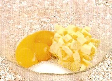 صوره حلويات جزائرية في الفيس بوك , تحضير حلويات جميلة جدا