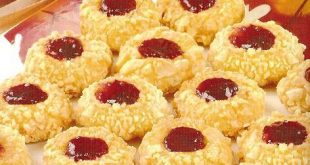 صورة حلويات جزائرية في الفيس بوك , تحضير حلويات جميلة جدا