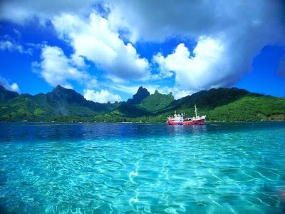 صورة صورة بحر , خلفيات بحر وسفن للفوتوشوب