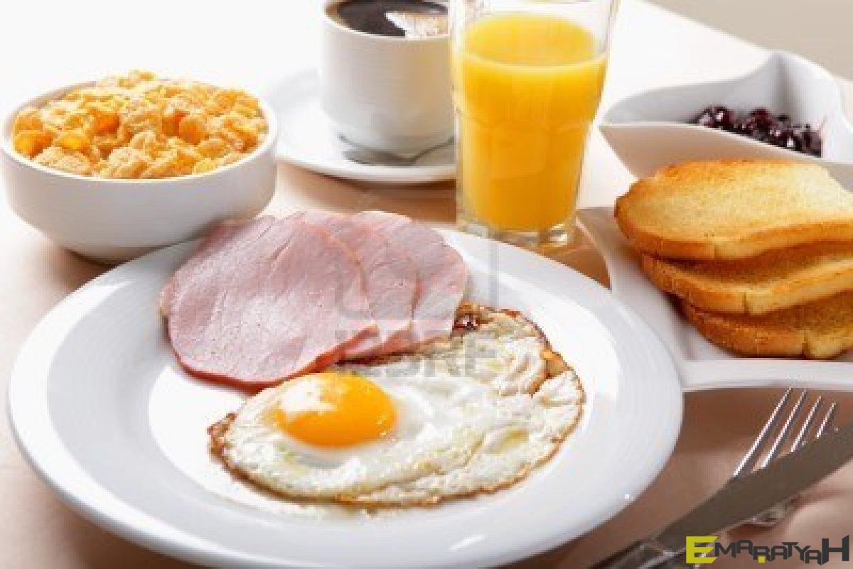 صور وجبات افطار الصباح , وصفات خفيفة للفطور