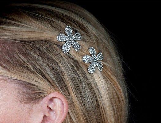 صوره تسريحات الشعر للعرائس فيس بوك , تسريحات بسيطة للزفاف
