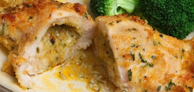 صورة طبخات بصدور الدجاج , وصفات من الدجاج شهية