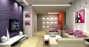 ديكورات بيوت 2020 صور اجمل ديكورات بيوت مودرن جديدة 2020 , منازل فاخرة