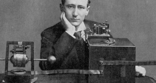 صورة مخترع المذياع , من هو مكتشف جهاز المذياع