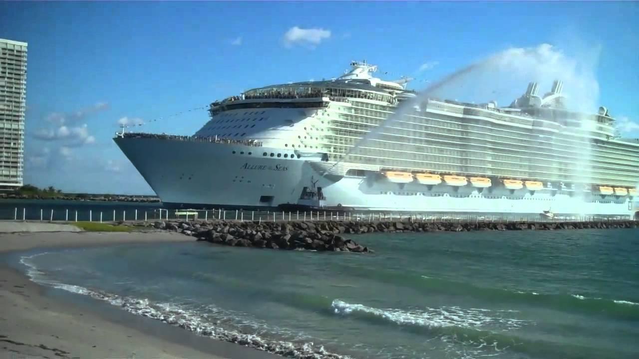 صورة اضخم سفينة في العالم , معلومات عن اكبر سفينة بالعالم 1203 1