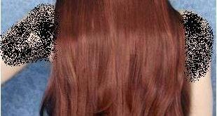 صور صباغة الشعر طبيعية , طريقة صبغ الشعر في المنزل