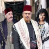 صورة مسلسل باب الحارة الجزء , قصة باب الحارة السوري