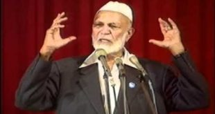 صورة احمد ديدات بالعربية , الداعية الاسلامي المشهور احمد ديدات
