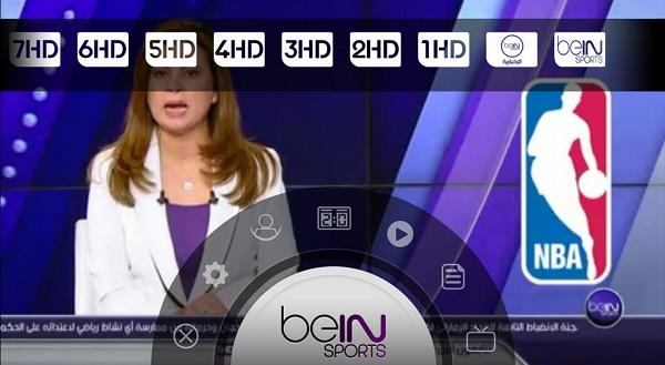 صورة رقم البطاقة الذكية , ما هي عملية تسجيل اشتراك الرسيفر bein sport