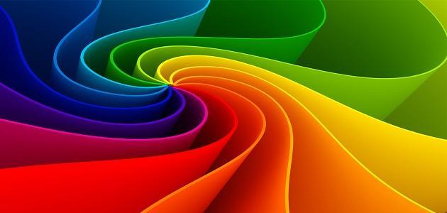 صورة ما هو اللون الماروني , خصائص اللون الماروني و مزجه مع باقي الالوان