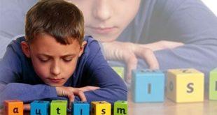 صوره اشكال التوحد وعلاجة عند الاطفال , انواع مرض التوحد