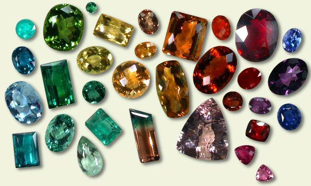 صورة انواع الاحجار الكريمة , تعريف الاحجار الكريمة و ما هي انواعها