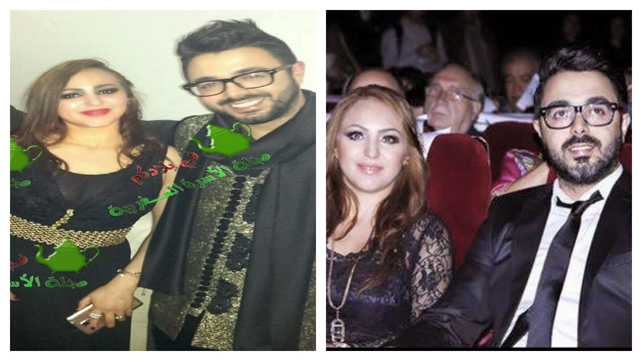 صور الممثلة المغربية نورا الصقلي وزوجها , السيرة الذاتية للفنانة نورا الصقلي