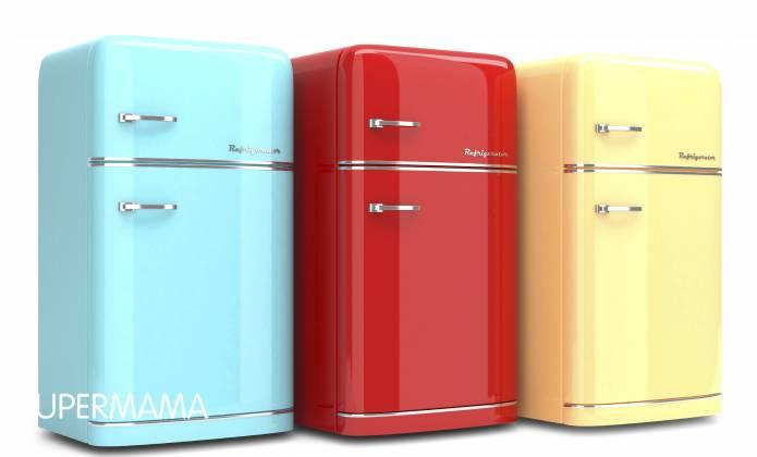 صوره ما هي انواع الثلاجات , كيفية اختيار ثلاجة البيت حسب ذوقك