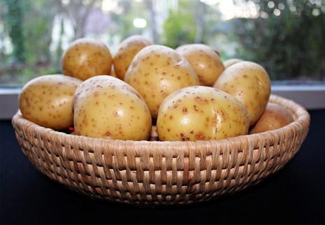 صورة تفسير حلم البطاطس للحامل , رؤية بطاطس في المنام