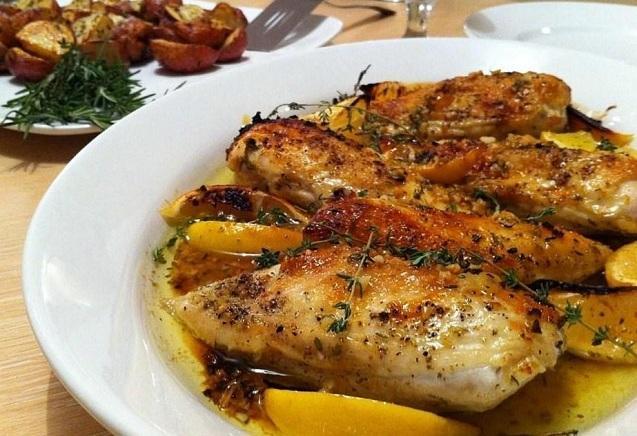 صورة طرق طبخ الدجاج , طرق سهلة لعمل الفراخ