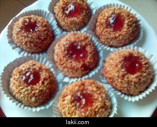 صوره كيفية صنع الحلويات الجزائرية , طريقة عمل حلويات