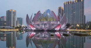 صوره اجمل عمارة في العالم , اجمل المباني المعمارية في العالم