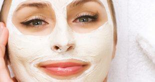 صورة وصفات لتبيض الوجه , ماسكات لتفتيح البشرة