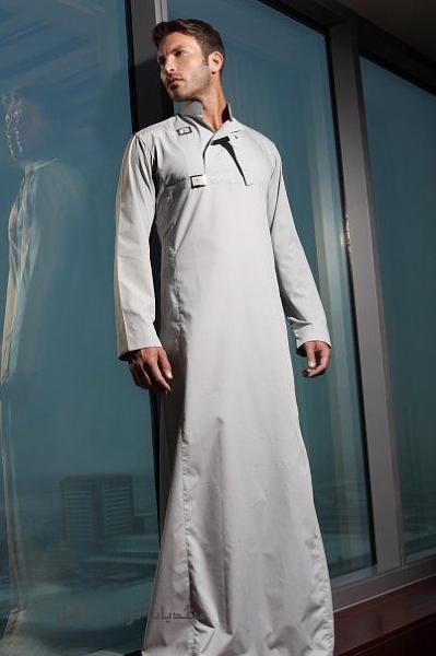 f74d4b2258826 صور اروع موديلات الثوب الخليجي 2019 افضل انواع الثوب السعودي 2019 صور ثوب  خليجي 2019 احدث موديلات الثوب السعودي