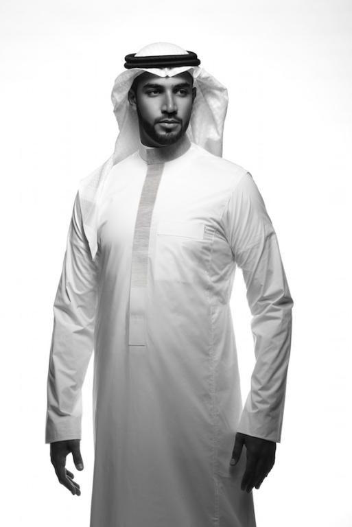 88e4d03b44fa1 صور موديلات جديدة للثوب السعودي 2019