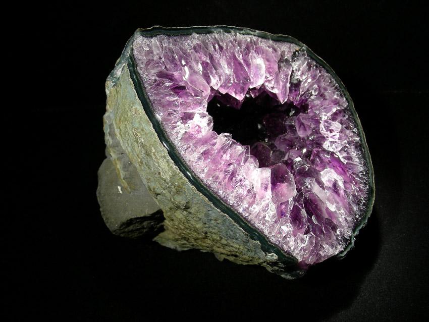 صوره فوائد حجر الجمشت , ما هو حجر الجمشت و اهميته