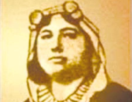صورة ملك حفنى ناصف , السيرة الذاتية لملك ناصف