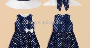 صورة فساتين مميزة للبنات ملابس للاطفال 2020 ازياء اطفال روعة 2020