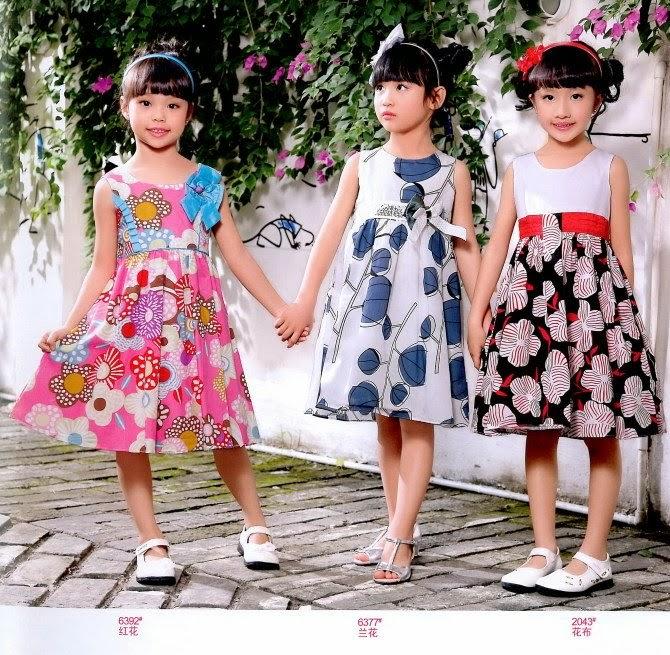 1422df5949c05 فساتين مميزة للبنات ملابس للاطفال 2019 ازياء اطفال روعة 2019 - بالصور