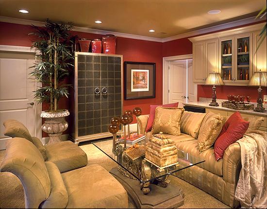 صورة ديكورات منازل فخمة 2020 , تصميمات مودرن لمنزلك , ديكورات بالاحجار الكريمة 2020 7516 23