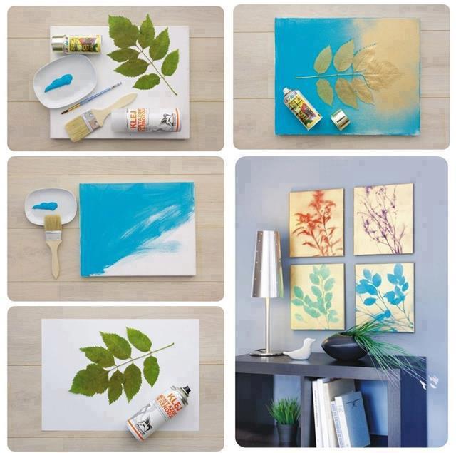 صوره ابتكارات بسيطة يدوية , ابتكارات يمكنك تنفيذها في المنزل