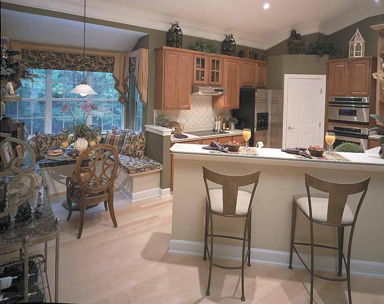 صورة ديكورات مطابخ الوميتال , مطبخك على ذوقك , اشكال مطابخ امريكية 2020 7532 1
