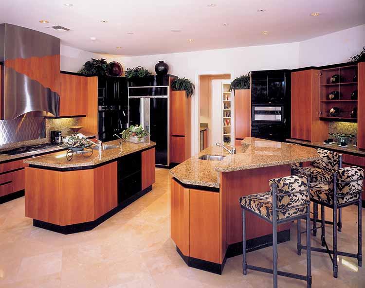 صورة ديكورات مطابخ الوميتال , مطبخك على ذوقك , اشكال مطابخ امريكية 2020 7532 3