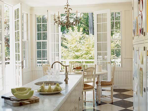 صورة ديكورات مطابخ الوميتال , مطبخك على ذوقك , اشكال مطابخ امريكية 2020 7532 4