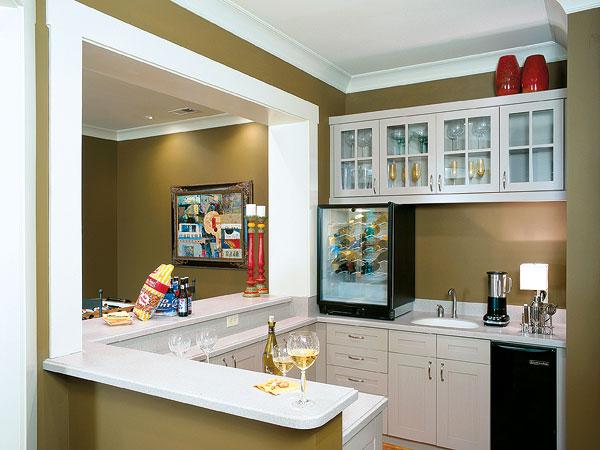 صورة ديكورات مطابخ الوميتال , مطبخك على ذوقك , اشكال مطابخ امريكية 2020 7532 9