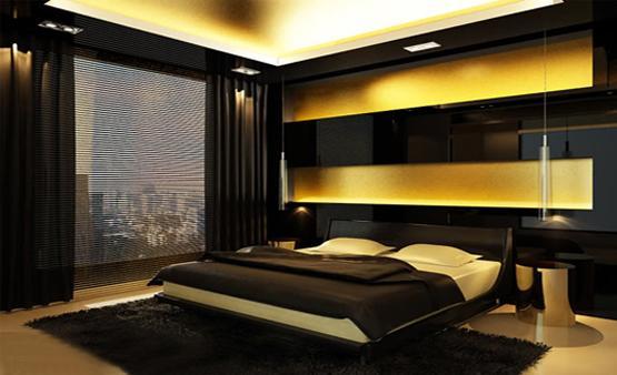 صورة تصاميم غرف نوم شياكة 2020 , غرف نوم ناعمة , غرف نوم كيوت 2020 7809 6