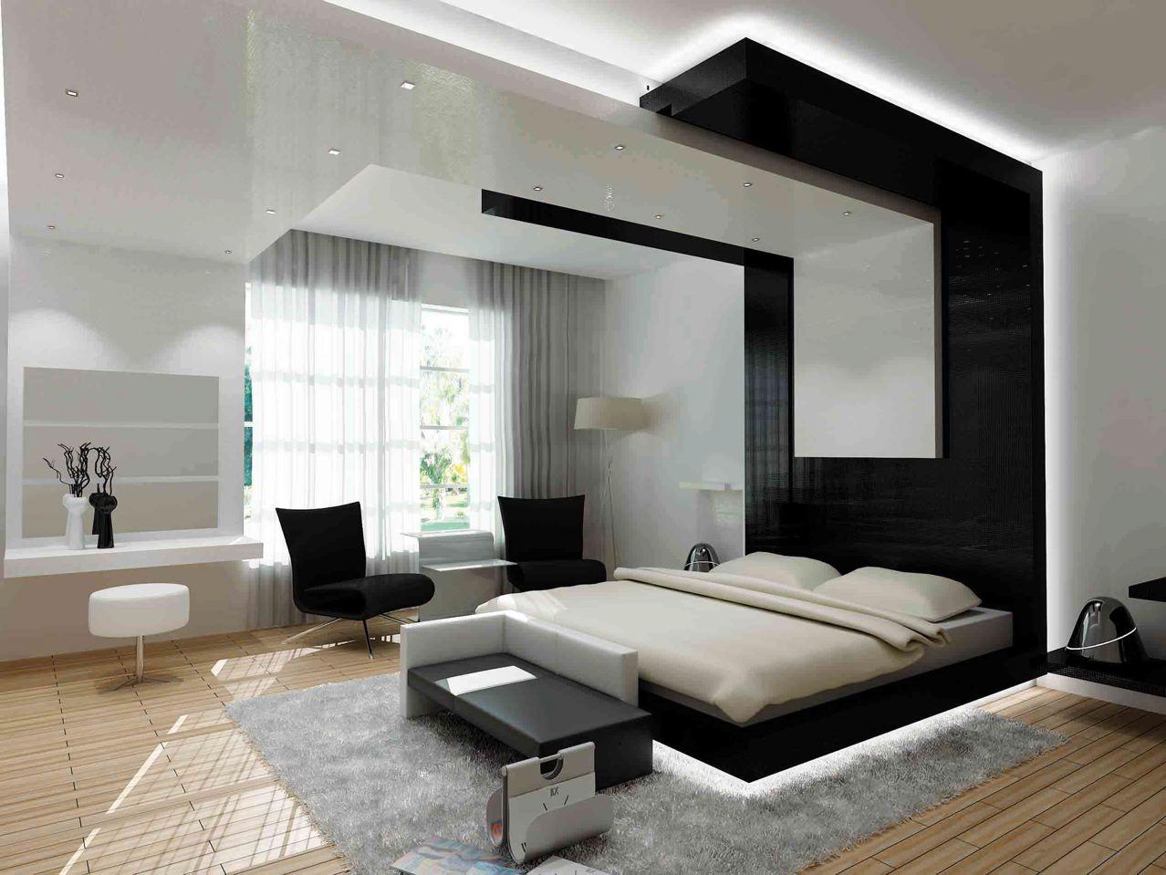 صورة تصاميم غرف نوم شياكة 2020 , غرف نوم ناعمة , غرف نوم كيوت 2020 7809 7