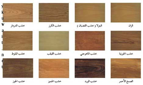 صورة افضل انواع خشب غرف النوم , كيفية اختيار غرفة نومك حسب ذوقك