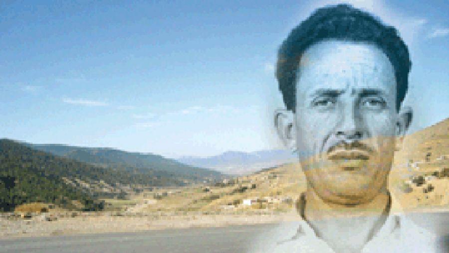 صورة بحث عن مصطفى بن بولعيد , القاعد العسكري مصطفى بن بولعيد