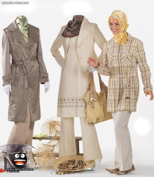 صوره اشيك ازياء محجبات 2019 , ملابس محجبات تركية 2019