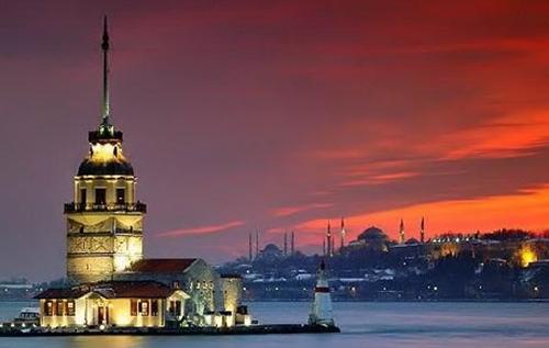 صور صور اسطنبول , صور سياحية من مدينة تركيا