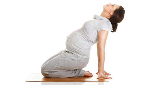 صورة علاج حكة البطن للحامل بالشهر التاسع , العناية بصحة الحامل بالشهر الاخير