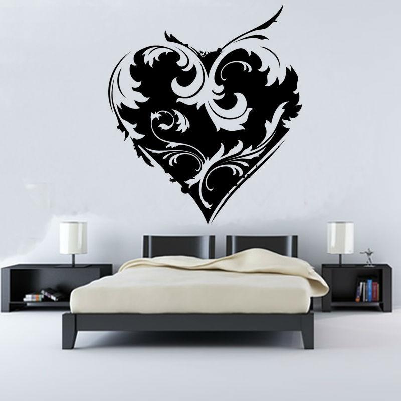 صوره الرسم على الجدران بالصور , رسومات جدرات جميلة جدا