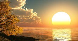 صورة مناظر طبيعية رومانسية , صور من الطبيعية