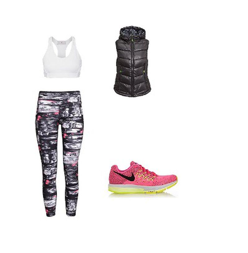 صورة ملابس رياضية للبنات المراهقات , ازياء سبورت للبنات 12601 2