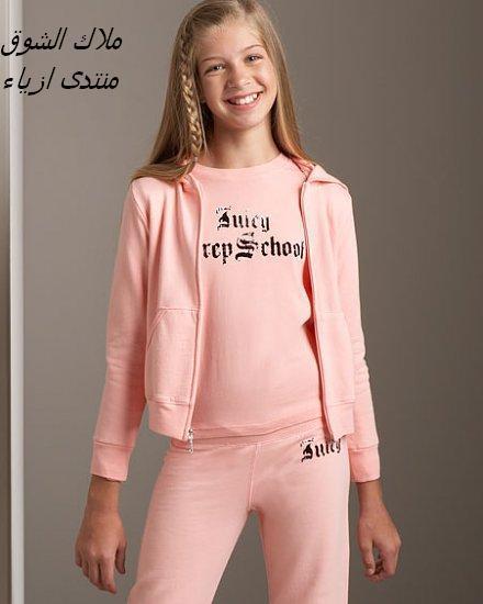صورة ملابس رياضية للبنات المراهقات , ازياء سبورت للبنات 12601 4